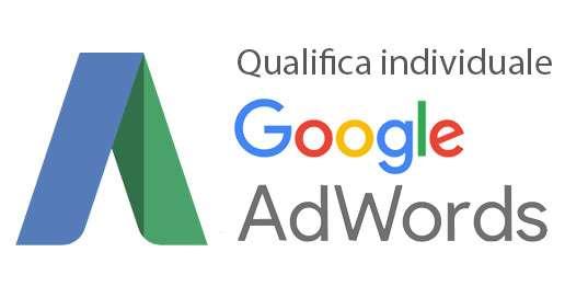 qualifica Google Adwords