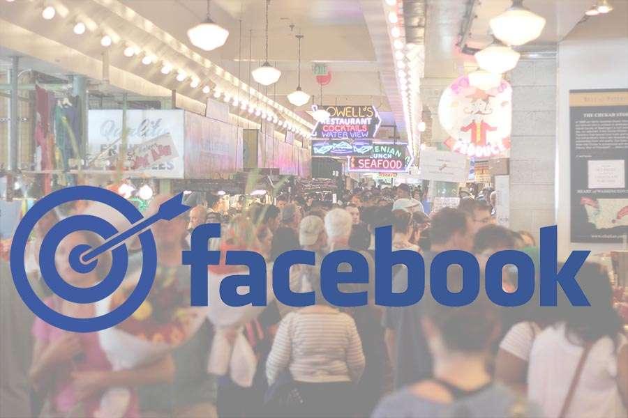 Facebook traccia le visite nei luoghi fisici