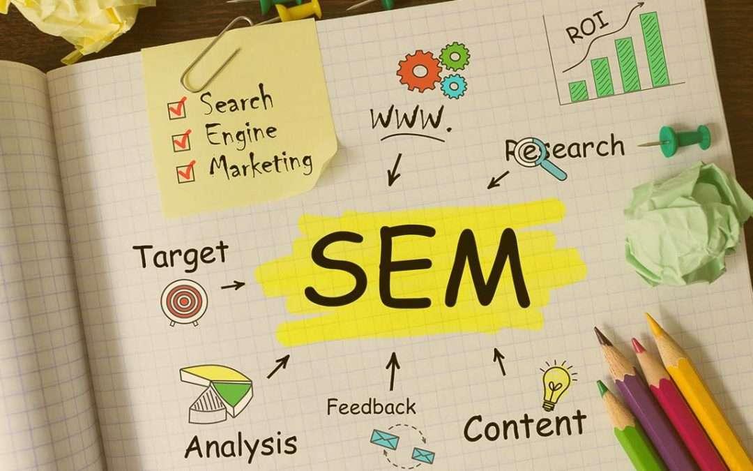 Sem: il marketing sui motori di ricerca