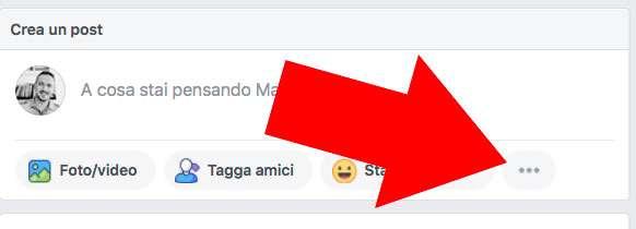 dirette facebook da pc