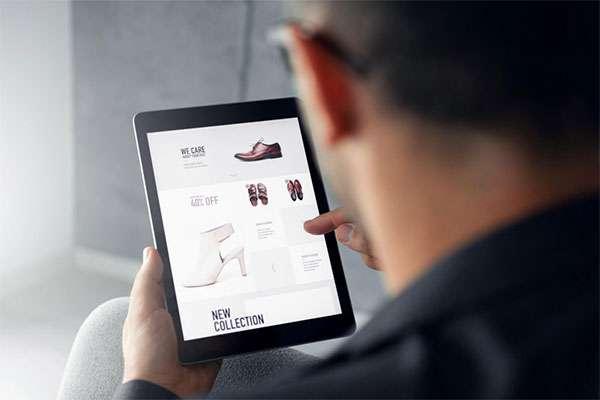 visual commerce immagini